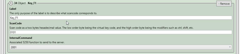 Understanding Keyboard Test   TellNext