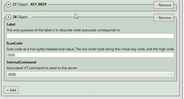 VT emulation sample   TellNext